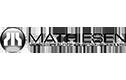 mathiensen logo